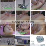 Latest vacuum press therapy lymphatic drainage slimming machine