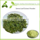 reliable folium sennae powder extract 4:1 5:1 10:1 20:1supplier ( skype: Michael. Gao 05)