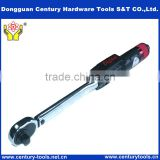 1/2 Inch Digital Display Torque Ratchet Wrench