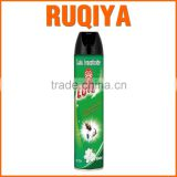 500ml Disposable,Eco-Friendly,Stocked Feature and Pesticide Pest Control Type waterbased aerosol insecticide