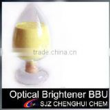 Optical Brightener SUNOB BBU Used for cotton fiber and glue fiber,