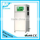 10G 20G 30G 50G 60G 80G 100G Oxygen feeding industrial ozone generator for drinking water treatment