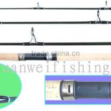 Fast Action Carbon Fiber Fishing Rod Blanks