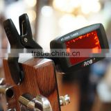 CHROMATIC TUNER FOR GUITAR, BASS, UKE, BANJO & MORE!