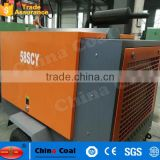 Twin Screw Air Compressor For Drill Machine Use