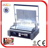Electric sandwich grill griddle
