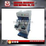 Back part moulding machine with 1 hot and 1 cold
