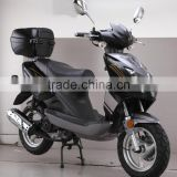 50cc 4-Stroke Air-cooled B09 EEC scooter/ motorbike(TKM50E-9)