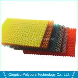 waterproof light weight colorful PC honeycomb core