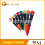 OEM golf grips with customized logo