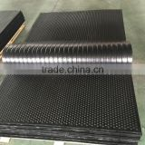 Good quality rubber mat for horse stall