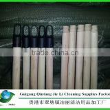 Wholesale cheap wooden broom handle less than 1 dollar
