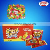 Halal Fruity Candy Jelly Bean