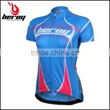 BEROY 2016 top quality design bicycle jersey, china garment factory cycling jersey