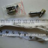 Metal Manual Hand tool for snap button metal button rivet eyelet etc.