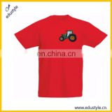 Oem Boys Casual Style Kids Shirts Embroidery Designs