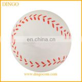 wholesale custom mini baseball stress ball