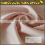 Shaoxing textile 100% poly chiffon fabric for garment heavy and elegant chiffon