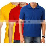 Customized Polo Shirts Embroidered Logo