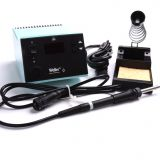 80W WELLER WSD81 Digital Induction Lead-free Soldering Station,packed LTA Soldering Iron Tip