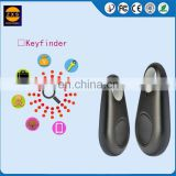 Anti-lost alarm gps tracking devices gps key chain gps tracker for key/kid/pet