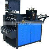 Automatic metal wire clean ball making machine in Nepal