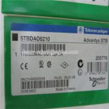 New In Stock Schneider STBDA08210 PLC DCS MODULE