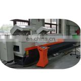 Automatic double-head sawing machine for aluminum profiles 62
