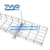 200mm Wire Basket Cable Tray Hot Dip Galvanized