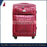 new design 20''/24''/28'' EVA carry on luggage bag trolley sale in USA, middle east,Turkey,Russia