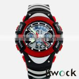 New Fashion Multifunction Waterproof Sport Digital Analog Wrist Watch
