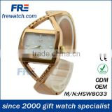 curren watch women fashion promotional bangle curren watch