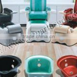 Pedicure Glass Bowl for Massage Chair