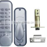 OSPON MECHANICAL KEYPAD DOOR LOCK DIGITAL ENTRY CODE KEYLESS OS1103B                                                                         Quality Choice