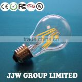 3 Years Warranty led filament bulb exhibition etl led filament 100w carbon filament bulb