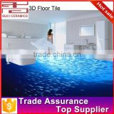 3d flooring for digital 3d inkject picture bathroom tile ceramic 3d floor tile                                                                                                         Supplier's Choice
