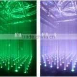 New design and Wireless DMX and battery Six Angle of beam light for christmas decoration