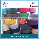 Color Regenerated Cotton Yarn