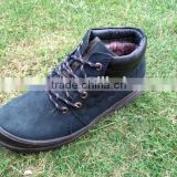 China quanzhou manufacturing industrial safety shoes non slip labor insurance shoes winter cotton shoes