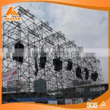 OEM factory line array truss tower