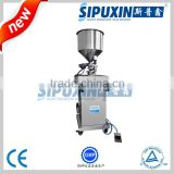 Guangzhou Sipuxin industry direct sale stainless steel wood pellet filling machine for sale
