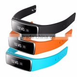 0.91 inch OLED Display Bluetooth 4.0 Smart Bracelet Pedometer/Sleep Monitoring/Sport Tracking for iOS and Android iphone System