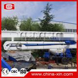 Spider type Hydraulic Concrete placing boom Concrete Spreader from Qingdao, Shandong                                                                                         Most Popular