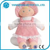 2015 new style lovely wholesale Tin Toy Adventure boy baby doll toy