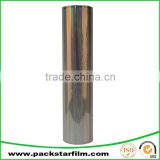 customized pvc laser lamination film for furniture