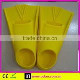 Good quality silicone rubber Swimming fins