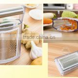 2015 Hot Sales Vegetable and Fruit Grade Zester & Grater Cheese Vegetalbe Melon Grater