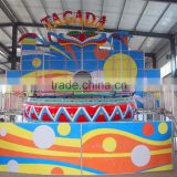 Fantastic Tagada Rides Amusement Rotating Electric Machine Disco Tagada,Rotating Electric Machine Disco Tagada