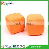 Partypro BSCI and Disney Social Audit Factories Hot Sales Products Wholesale Water Gel Stress Ball
