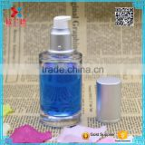 70ml empty whitening lotion/ice cream/face cream glass bottles                                                                                                         Supplier's Choice
